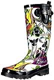 The SAK Women's Rhythm Rain Shoe