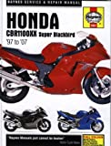 Honda CBR11000XX Super Blackbird '97 To '07, Matthew Coombs and Max Haynes, 1844257525