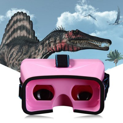 iBlue Universal 3D Virtual Reality VR Glasses
