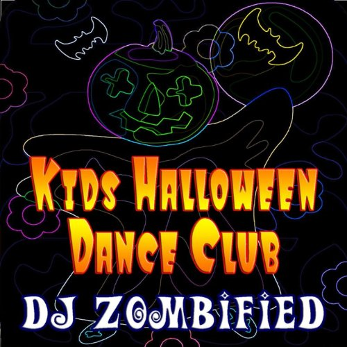 Kids Halloween Dance Club [Clean] -