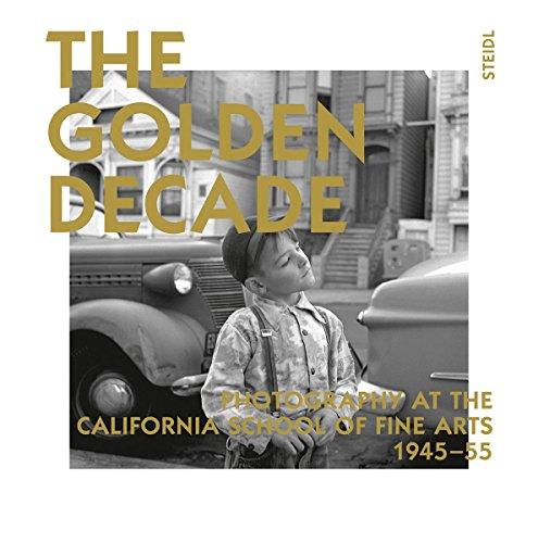 The Golden Decade (55 175)