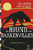 The Hound of the Baskervilles (Illustrated) (Top Five Classics Book 11)