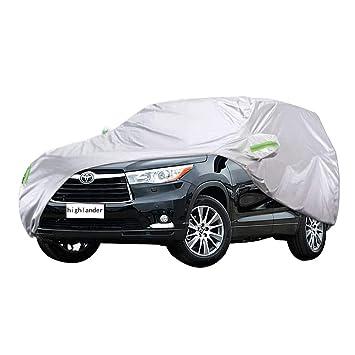 Amazon.es: Cubierta para coche Accesorios para autos ...