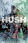 Batman : Hush par Loeb