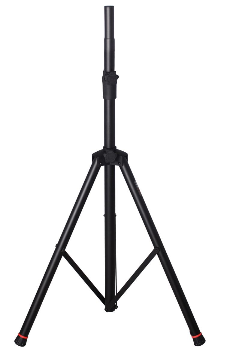 Gator Frameworks Standard Speaker Stand with Adjustable Height (GFW-SPK-2000) Gator Cases