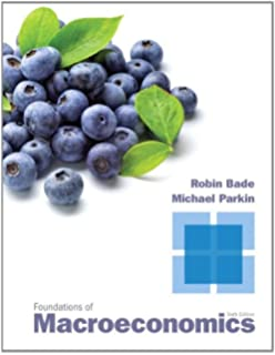 Foundations of macroeconomics 5th edition robin bade michael foundations of macroeconomics 6th edition fandeluxe Gallery