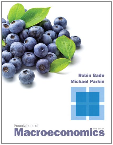 Foundations of macroeconomics 6th edition import it all for Michaels crafts job application