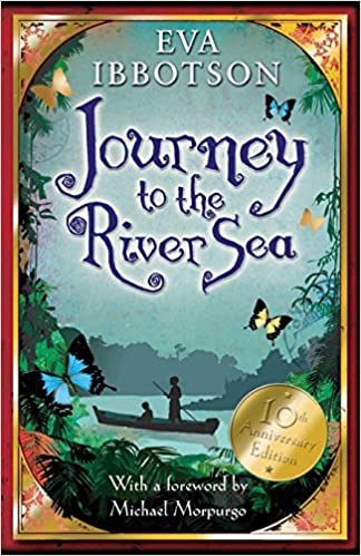 Image result for journey to the river sea