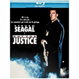 OUT FOR JUSTICE (BR-DVD/WS-2.40/ENG-SDH/ENG/FR/SP/SUB)