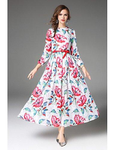 Amazon Jialele Dress Vintage Dress Plus Size Dress 12
