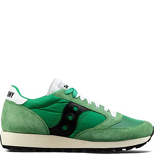 Black Per Jazz Scape Green Donna Outdoor White Sport O Saucony Vintage PvwnxUqI44