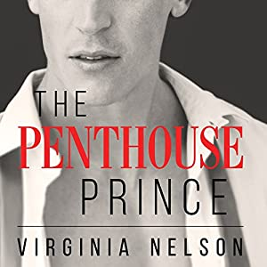 The Penthouse Prince Audiobook