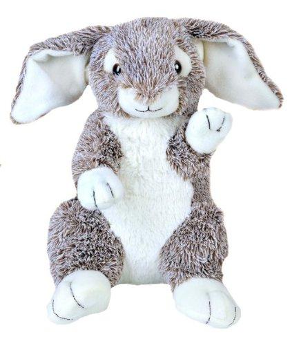 Personal Recordable Plush 15' Talking Bunny Rabbit