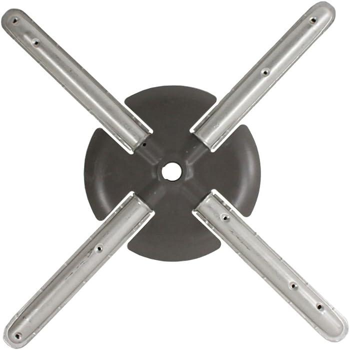 Whirlpool W10320510 Dishwasher Spray Arm Genuine Original Equipment Manufacturer (OEM) Part