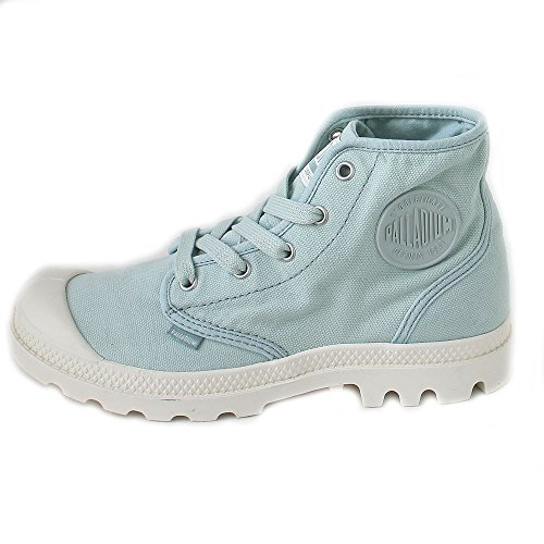 Sneaker Hohe Damen Blau Hi Palladium Pampa wBpCYxqBI