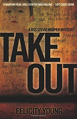 book cover of Take Out