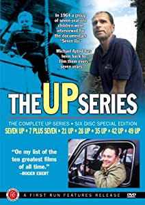 The Up Series (Seven Up / 7 Plus Seven / 21 Up / 28 Up / 35 Up / 42 Up / 49 Up)