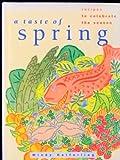 A Taste of Spring, Mindy Heiferling, 0517590166