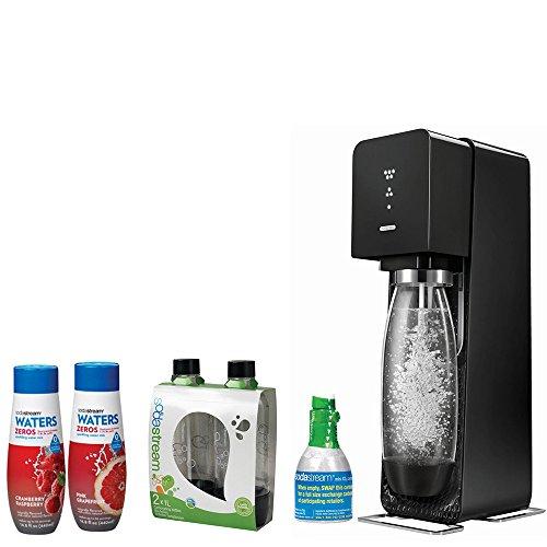 sodastream source starter kit - 9