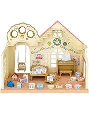 Sylvanian Families Forest Nursery,Playset
