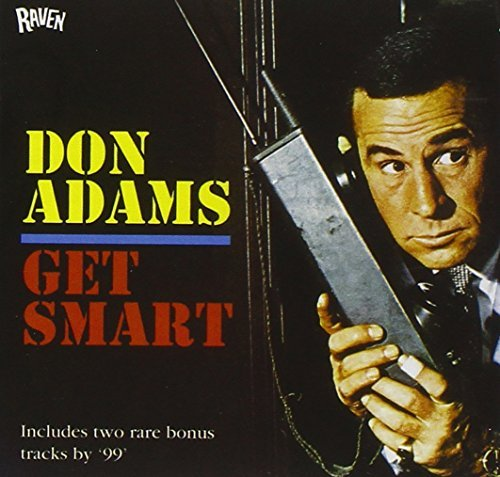 Price comparison product image Get Smart (1965 - 1970 Television Series) (1997-01-14)