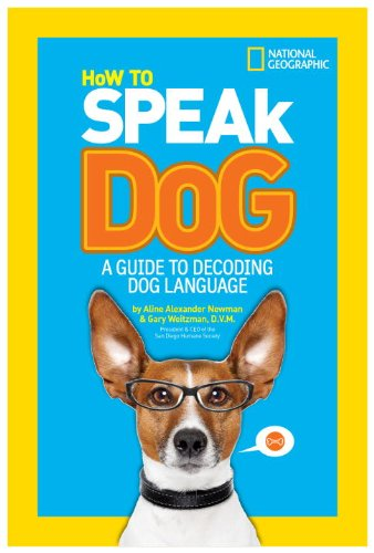 How Speak Dog Decoding Language product image