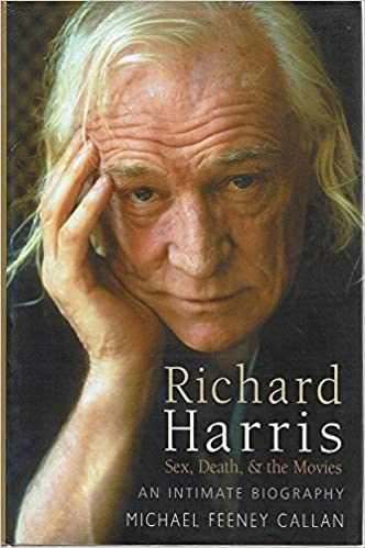 Image result for richard harris