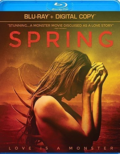 Spring [Blu-ray + Digital ()