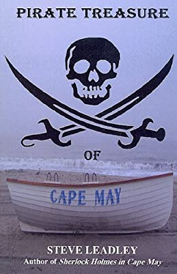 Pirate Treasure of Cape May