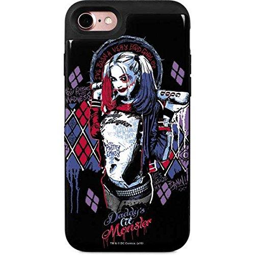 harley quinn iphone 8 case