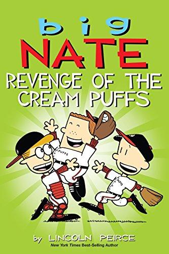 Big Nate: Revenge of the Cream Puffs -