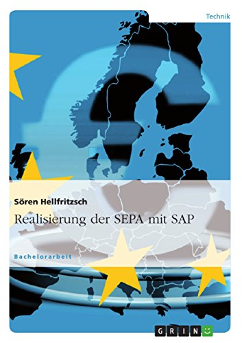 Download Realisierung der SEPA mit SAP (German Edition) Pdf