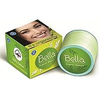 Bella by Coats Organic Threading Thread (300 m x 2 Spools)
