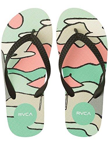 Sandal UK Sleeper 12 RVCA Multi RS5aqFwFx