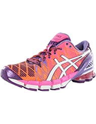 ASICS Womens Gel-Kinsei 5 Running Shoe