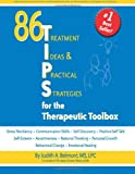 86 TIPS for the Therapeutic Toolbox, Belmont, Judith, 1936128500