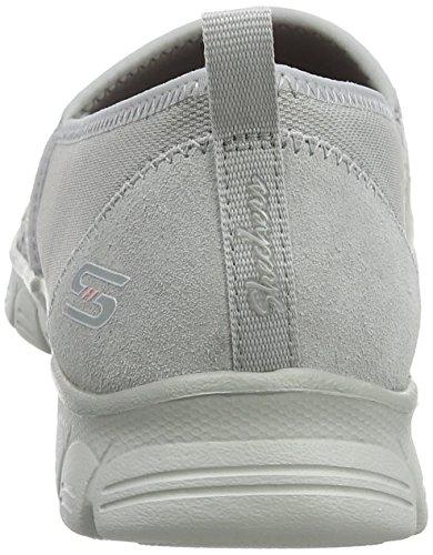 0 grey Donna Ez Infilare Sneaker Flex Grigio 3 Quick Skechers Escapade qp4wHC