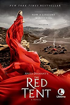 The Red Tent - 20th Anniversary Edition: A Novel by [Diamant, Anita]