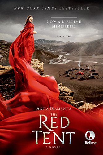 Red Tent 20th Anniversary Novel ebook