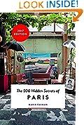 #9: The 500 Hidden Secrets of Paris