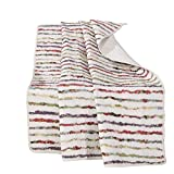 Greenland Home Bella Ruffle Throw - Best Reviews Guide