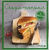 Croque-monsieur - Top 10 VG