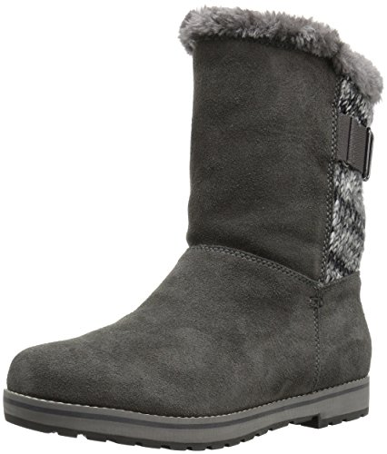 Mountain Bottes Anthracite Femmes Polar White Air gZ1wq7ff