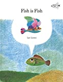 img - for Fish is Fish book / textbook / text book