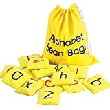 Best Educational Insights Games For 2 Year Olds - Educational Insights Alphabet Beanbags Review