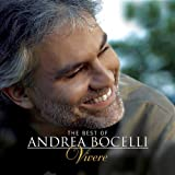 #10: The Best Of Andrea Bocelli: Vivere