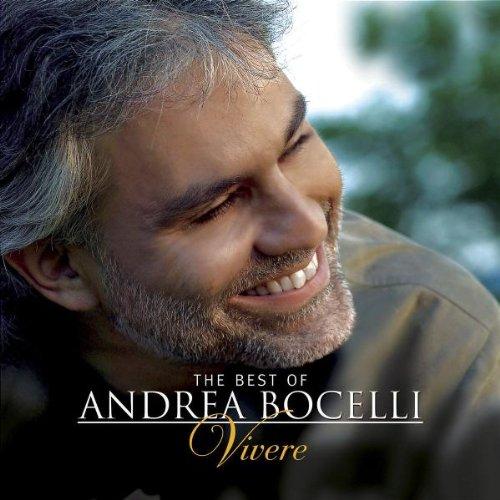 BEST THE VIVERE 2007 ANDREA ANDREA BOCELLI OF BAIXAR BOCELLI