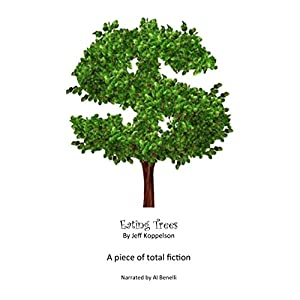 Eating Trees Audiobook
