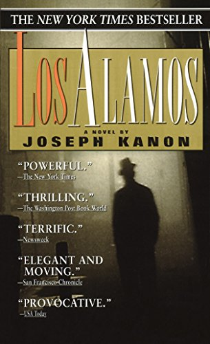 Los Alamos cover