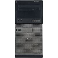Dell OptiPlex 990 Business High Performance Tower Desktop - CI5 2400 3.1G,16G DDR3,1TB,DVD,Windows 10 Pro - Black/Silver - 16VFDEDT1158(Certified Refurbished)